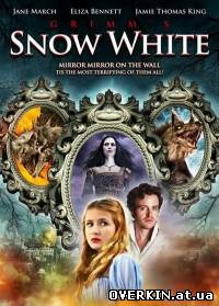 Белоснежка и принц эльфов / Grimm's Snow White